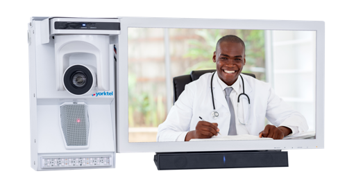 Yorktel Announces Newest Addition to Univago HE Telehealth Platform