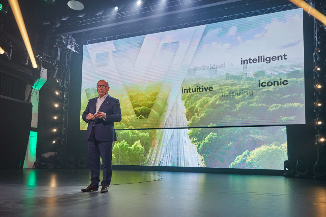 Première in Bratislava: ŠKODA begint met SUPERB iV en CITIGOe iV aan elektromobiliteit en onthult herwerkte SUPERB