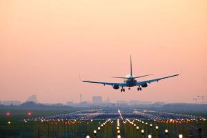 70% groene landingen op Brussels Airport in 2016