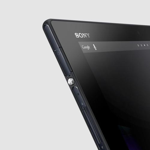 Sony kondigt Xperia™ Tablet Z aan – 's werelds dunste 10'' tablet wordt wereldwijd verkrijgbaar