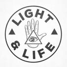 Light & Life logo