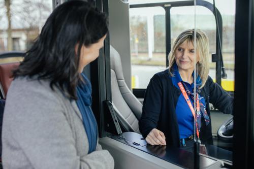 De MIVB zoekt 700 nieuwe chauffeurs (M/V)
