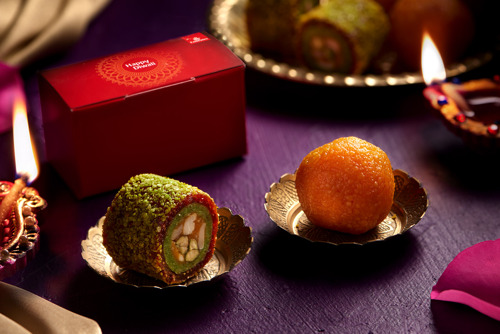 Emirates to celebrate the special flavours of Diwali