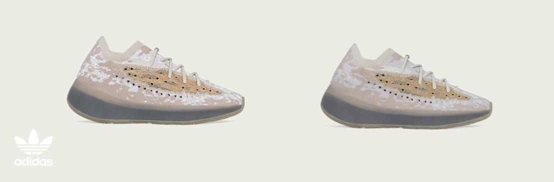 adidas + KANYE WEST anuncian el lanzamiento de YEEZY BOOST 380 Pepper RF y YEEZY BOOST 380 Pepper