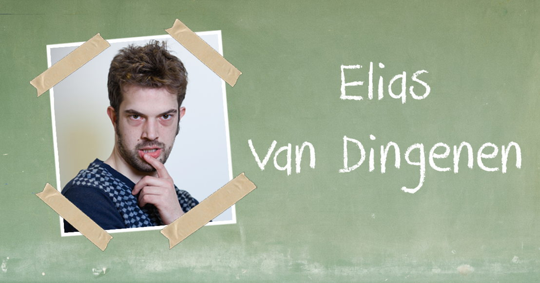 Elias Van Dingenen © Radio 2