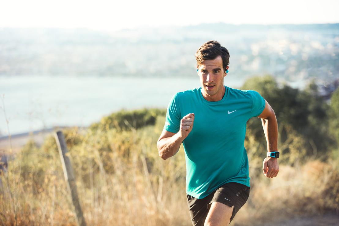 Courez au rythme de vos musiques favorites avec la nouvelle TomTom Runner 2