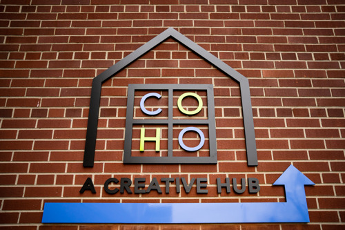 Preview: CoHo Creative Hub Launches In Support Of Content Creators & Creative Entrepreneurs