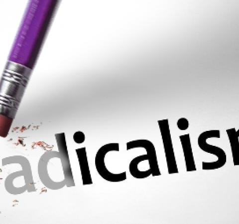 Commissie Radicalisering debatteert over 'bestrijding van extremisme'
