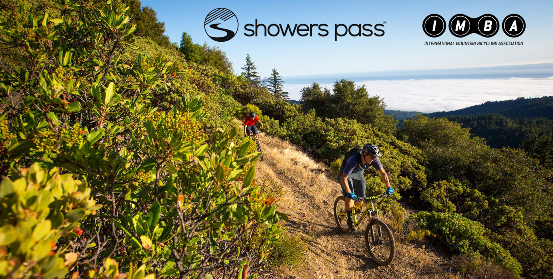 Showers Pass Introduces the Men's and Women's IMBA Jacket