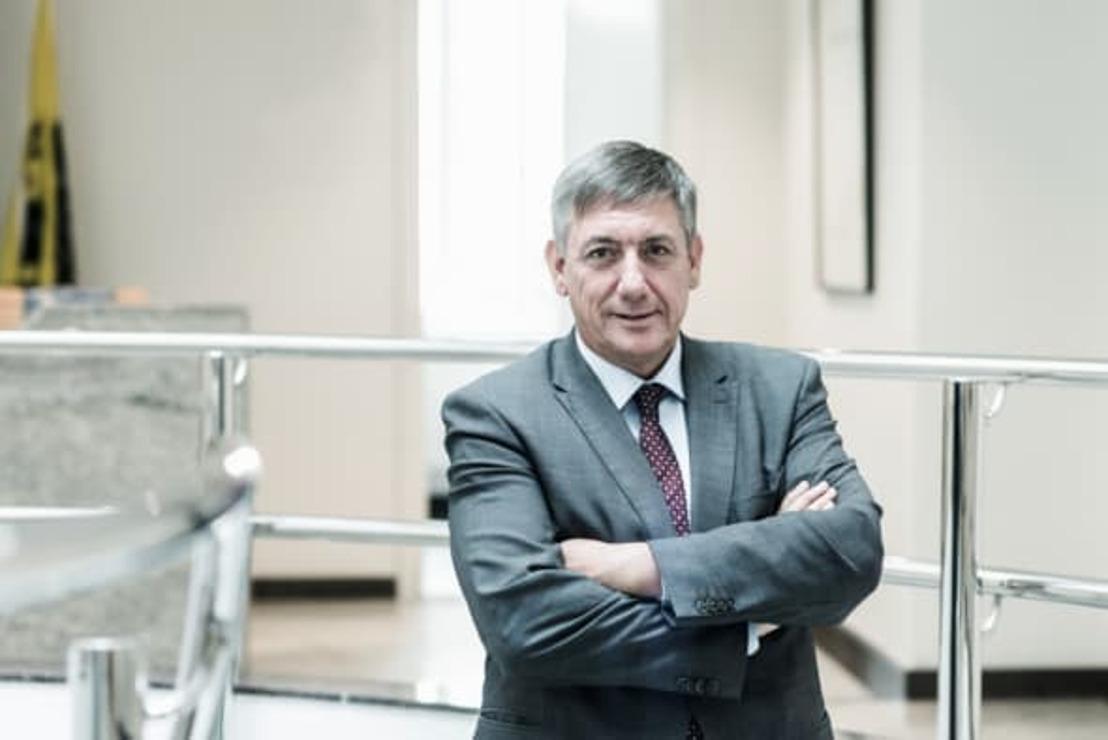 Sterk regeerakkoord voor sterk Vlaanderen met sterke bedrijven