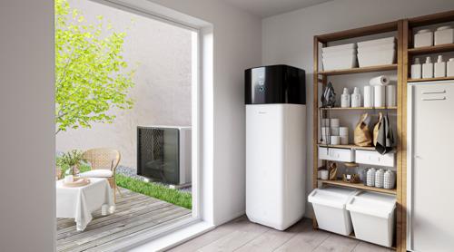 Vierstappenplan om woningen koolstofvrij te maken