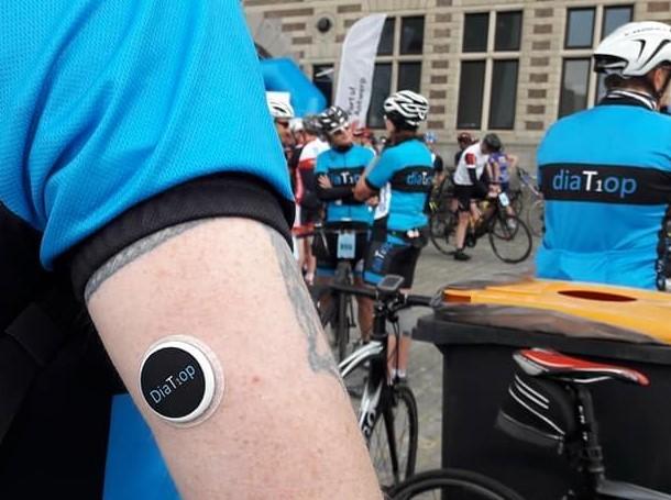 diaTop.sv: drempels om te sporten verlagen voor personen met diabetes