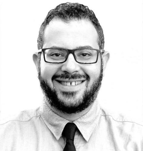 SPEAKER INTERVIEW: MOHAMED MOHSEN