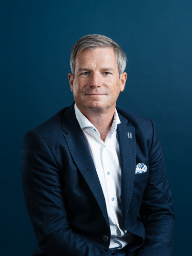 iText appoints Gary Fry as new Chief Executive Officer