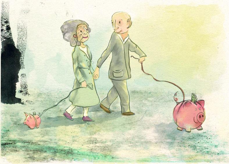 Levensloop_pensioen Genderklik.be ©Palpzusje2