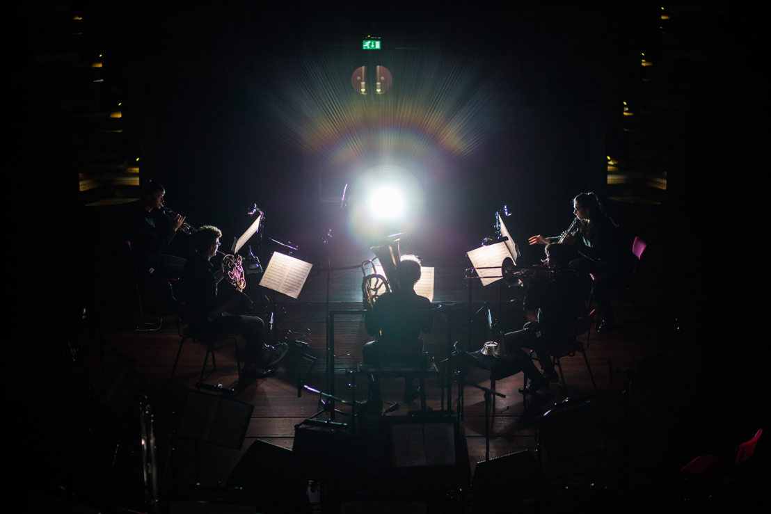 Gaudeamus concertsfeer (c)Herre Vermeer
