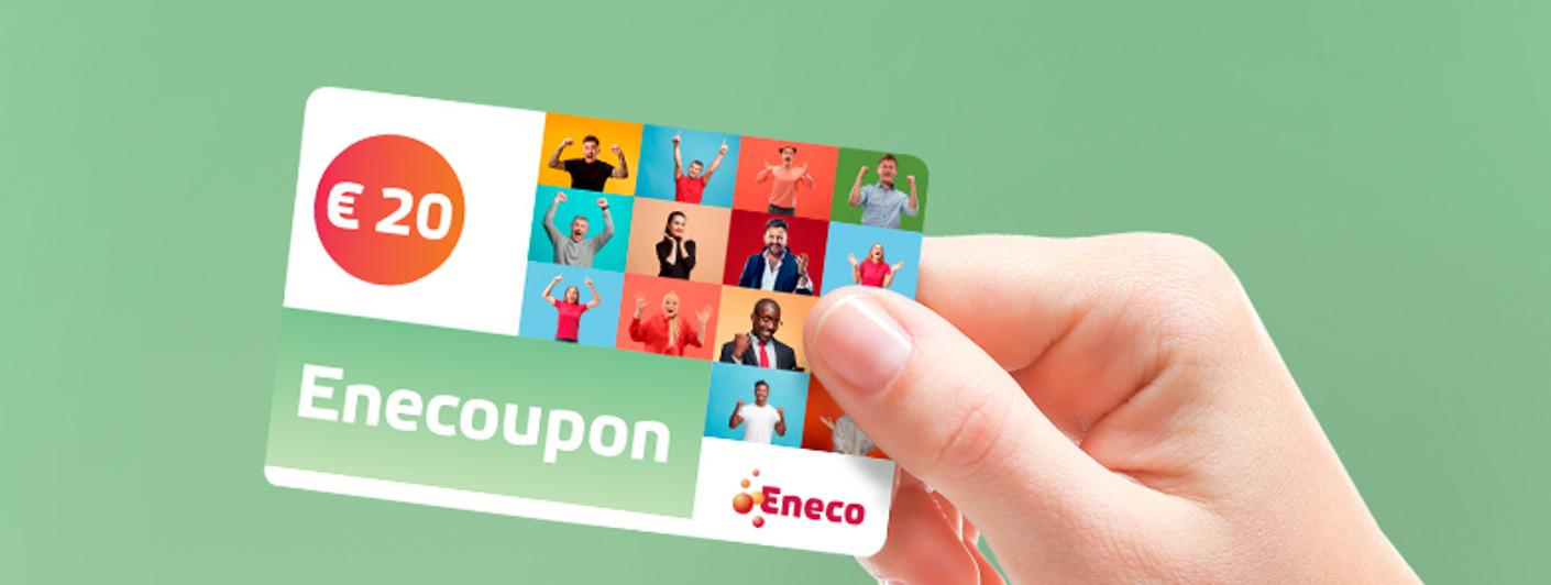 Eneco s'associe à ses clients pour lutter contre les conséquences du coronavirus