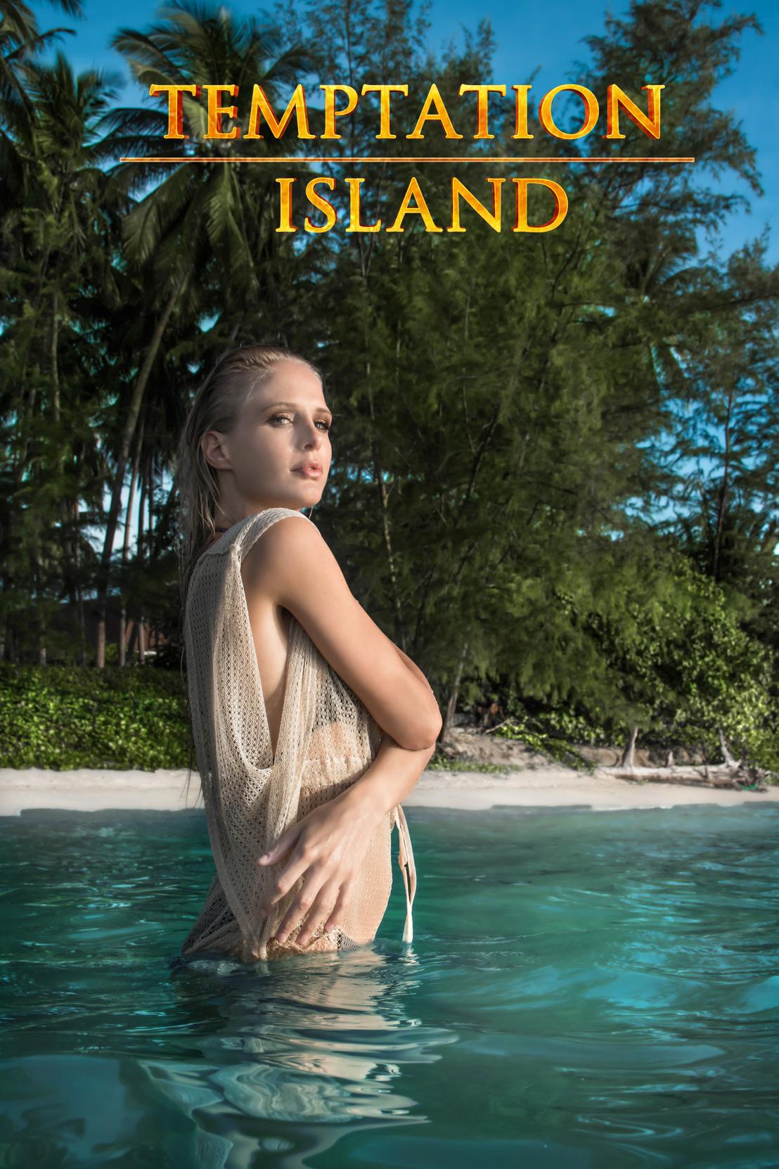 Start nieuwe seizoen Temptation Island meteen best bekeken aflevering ooit op VIJF