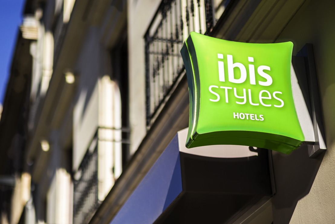 Neues ibis Styles in Carouge