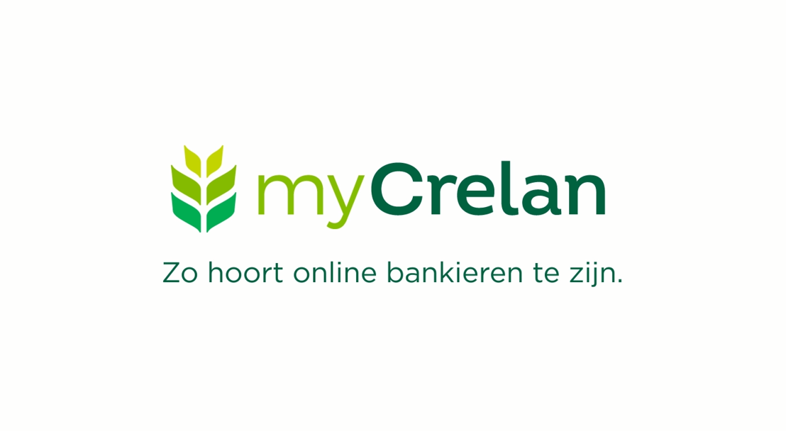 Online banking made easier with myCrelan by Prophets