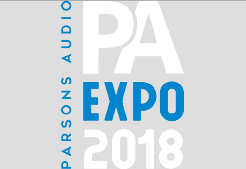 RME to Showcase Latest Networking Solutions During Parsons Audio Expo 2018