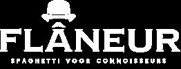 Flâneur press room Logo