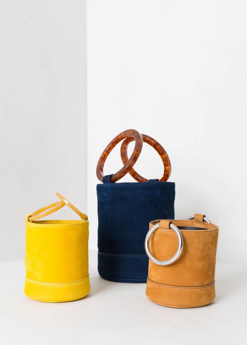 GR13 - Simon Miller - Bonsai Bags