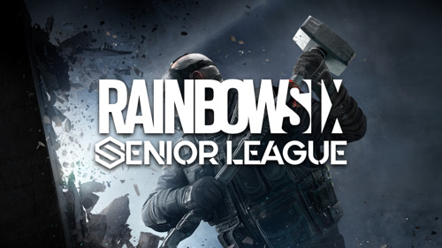 DIE PLAYOFFS DER TOM CLANCY'S RAINBOW SIX® SIEGE SENIOR LEAGUE STARTEN AM KOMMENDEN WOCHENENDE