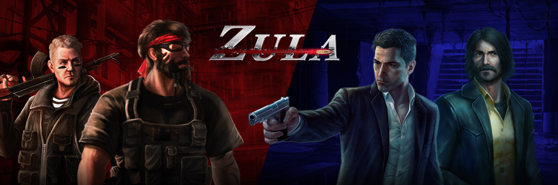 gamigo ensures North America license for ZULA