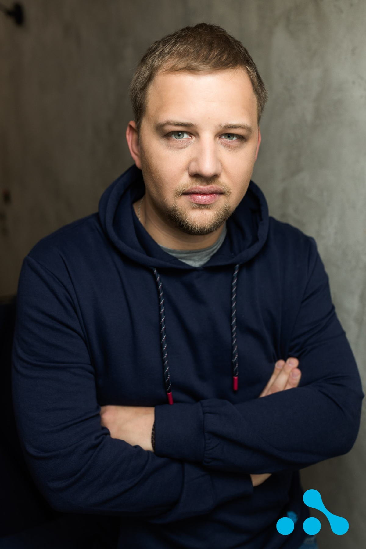"""Eugene """"Hitras"""" Shepelev, Lead Esports Manager at WePlay Esports Photo credit: WePlay Esports"""