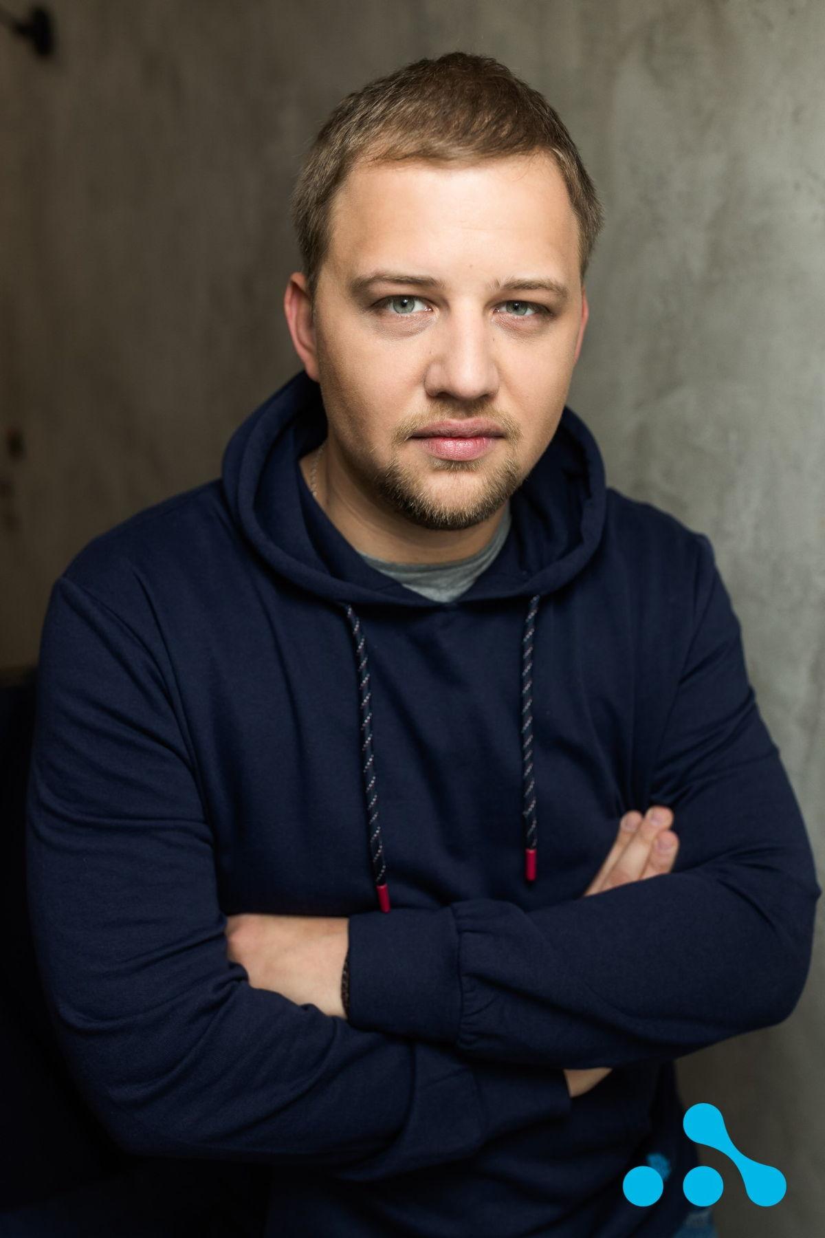 Евгений «Hitras» Шепелев, руководитель отдела киберспорта WePlay Esports. Фото предоставлено WePlay Esports
