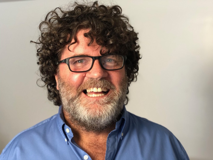 ABC Radio Perth welcomes Russell Woolf back to the pack