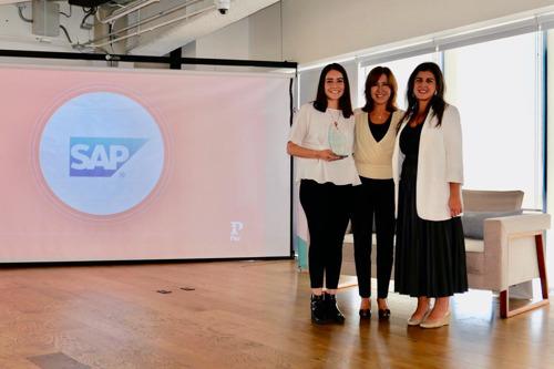 SAP, compañía de tecnología que promueve la equidad laboral en México