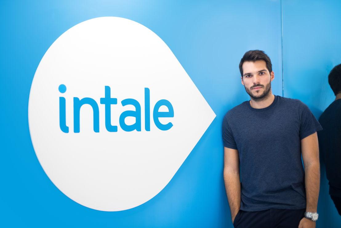 CEO - Fanis Koutouvelis © Intale S.A.