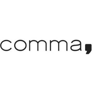 Comma pressroom