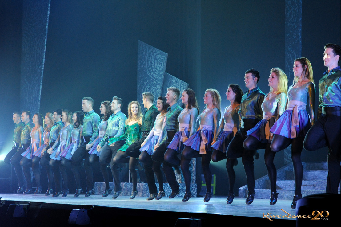 "Broadway in Atlanta offers discounted student rush tickets for ""RIVERDANCE – The 20th Anniversary World Tour"" at the Fox Theatre May 5-7"