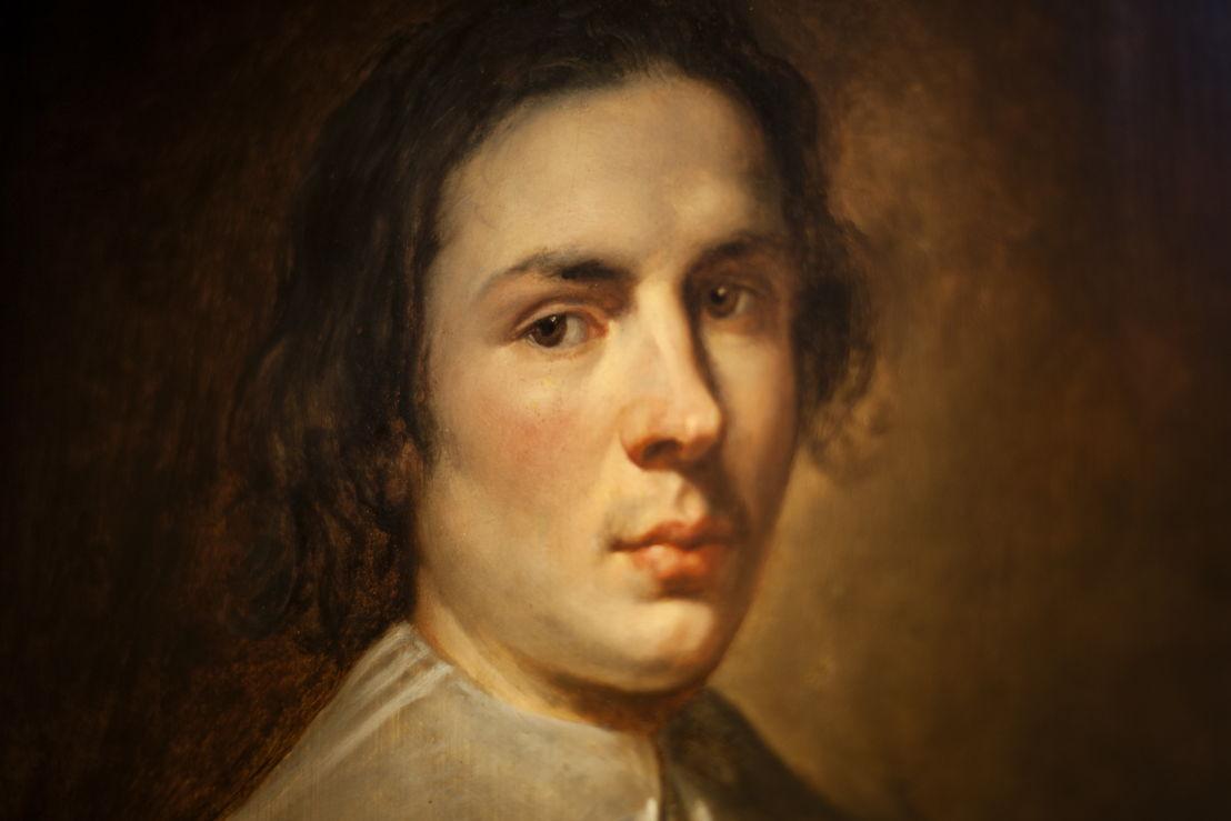 Jan Cosiers, Portret van een heer, (c) Ans Brys