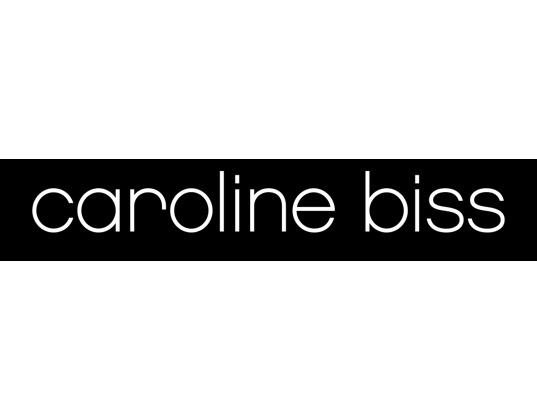 Caroline Biss press room