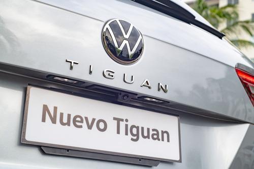 Tiguan 2022, totalmente renovado, acapara la atención del segmento SUV en México