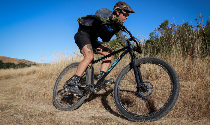 The Rough & Rugged Ritchey ULTRA Returns After 30 Years of Cultivation