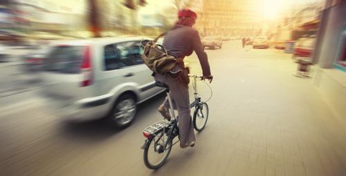 Bedrijven passen mobiliteitsbeleid aan door Covid-19