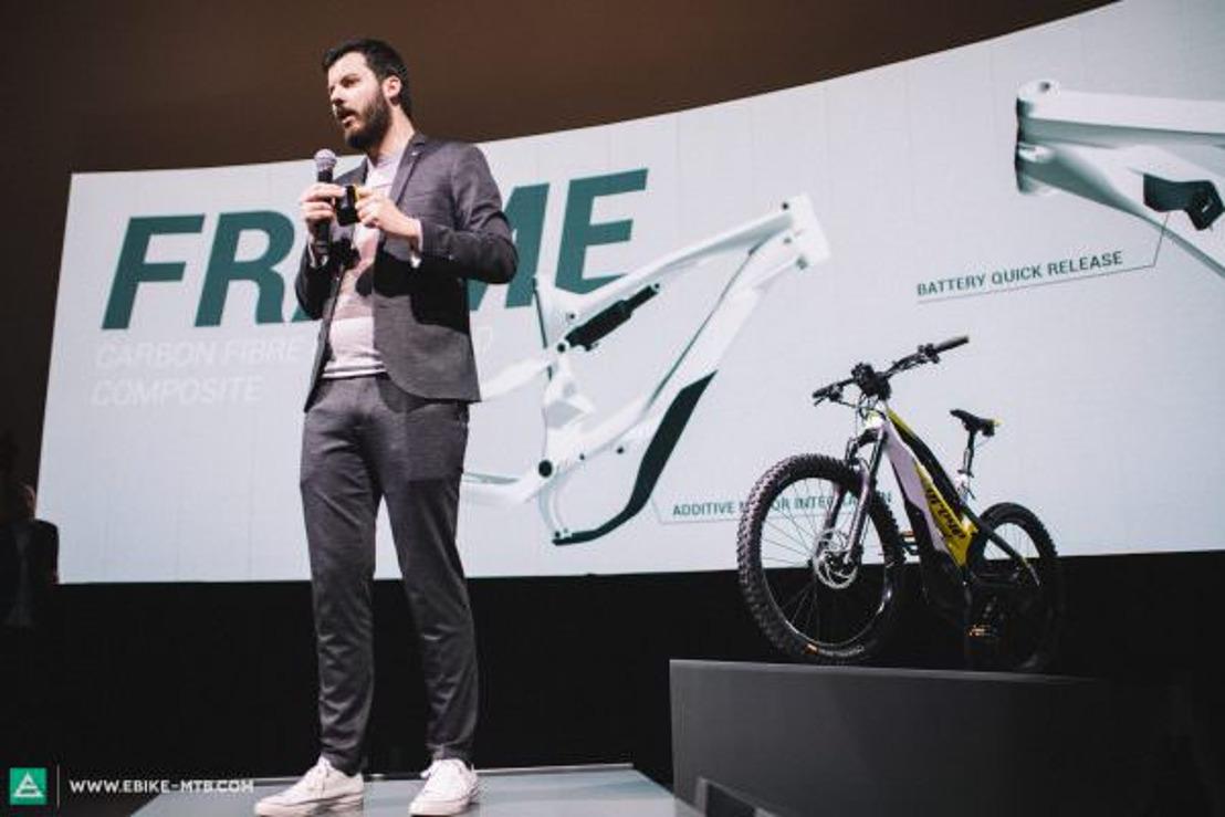 [GERMAN] Greyp G6 – smartes E-Mountainbike kommt aus Kroatien