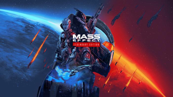 Preview: Votre Shepard et vos choix dans Mass Effect Édition Légendaire