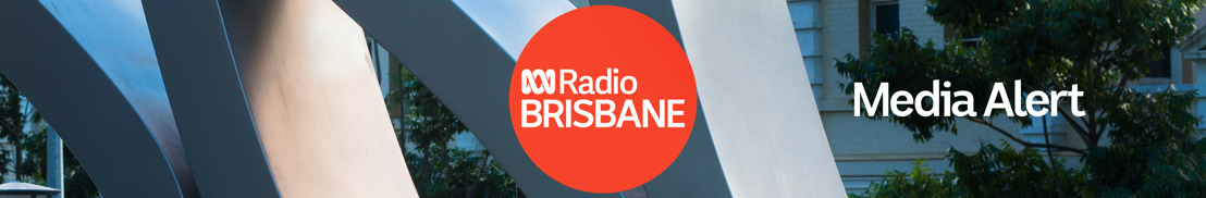 ABC Radio Brisbane's brand-new sound starts Monday