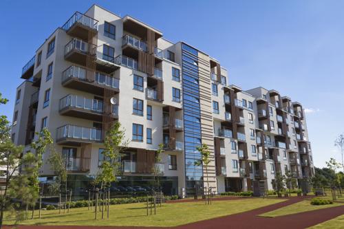 Nowe mieszkania i domy podrożały 3 razy bardziej niż rok wcześniej