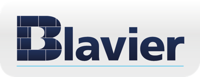 Blavier espace presse Logo