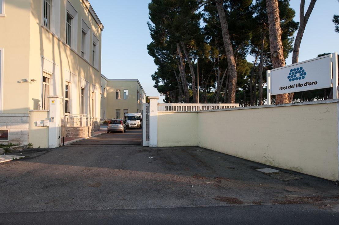 Centro Residenziale di Molfetta