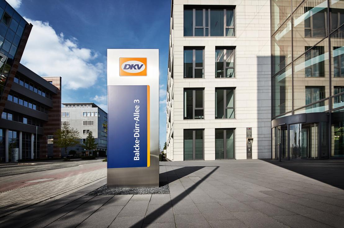 DKV présente une foule de nouveaux produits au transport logistic 2017