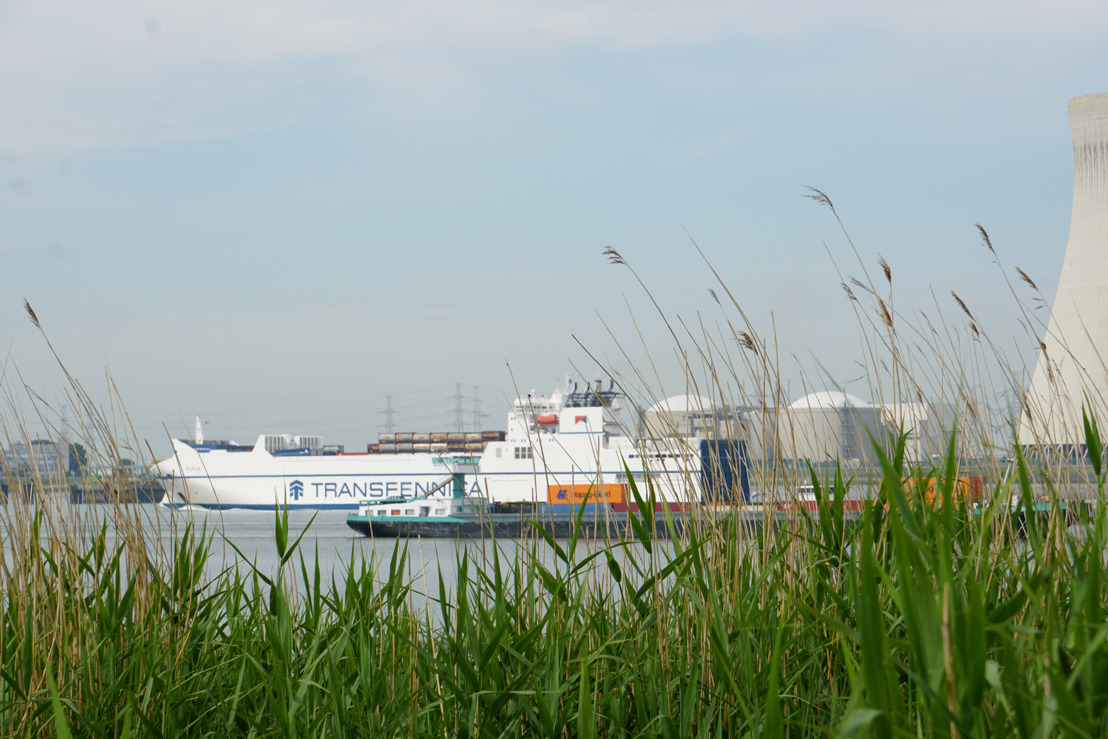 Antwerp@C investigates potential for halving CO2 emissions in Port of Antwerp by 2030