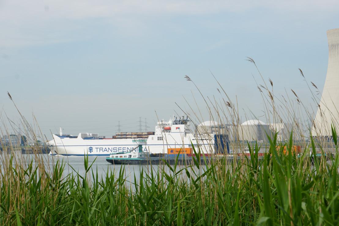 Antwerp@C onderzoekt potentieel om de CO2-uitstoot in de Haven van Antwerpen tegen 2030 te halveren